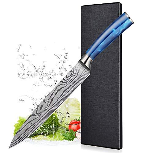 Cuchillo universal - 13cm BILLION DUO Cuchillo de Fruta,...