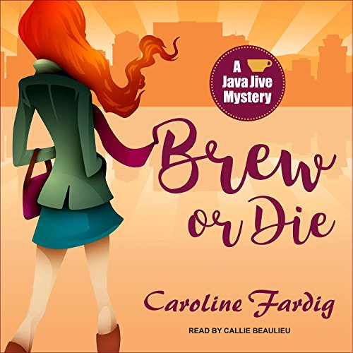 Brew or Die cover art