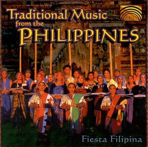 Traditional Music From the Philippines