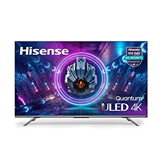 Hisense ULED Premium 75-Inch U7G Quantum Dot QLED Series Android 4K Smart TV with Alexa Compatibility (75U7G) (B091YDSDJW) | Amazon price tracker / tracking, Amazon price history charts, Amazon price watches, Amazon price drop alerts