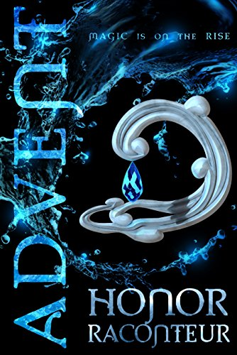 Advent (Advent Mage Cycle Book 3)