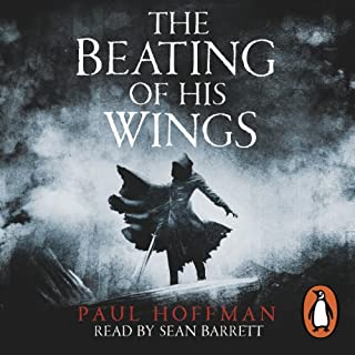 The Beating of His Wings cover art