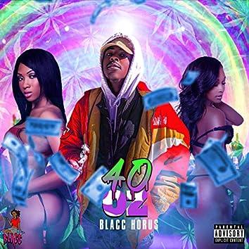 40 0z EP Album