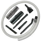 Spares2go Coche vehículo Valet Mini Micro Accesorio Kit de Herramientas para Dyson aspiradora
