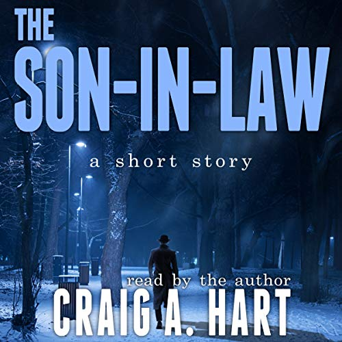 The Son-in-Law cover art