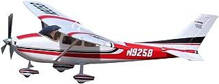 Katherinebeus Park Flite Cessna 182 Skylane Rtf 2.4Ghz Ready to Fly Rc Plane Tgp0355B