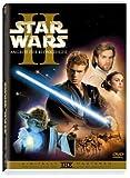 Star Wars: Episode II - Angriff der Klonkrieger (2 DVDs) [Special Edition] - Christopher Lee