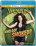 Weeds: Season 8 [Edizione: Stati Uniti] [USA] [Blu-ray]