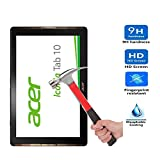Acer Iconia Tab 10 A3-A40 Protecteur d'écran,iBetter Acer Iconia Tab 10 A3-A40 Film...