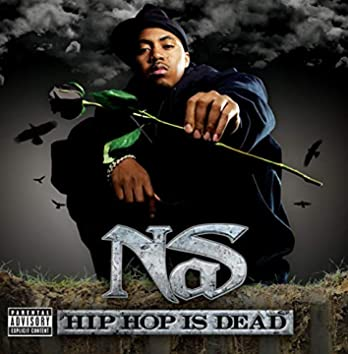 Hip Hop Is Dead (Expanded Edition)