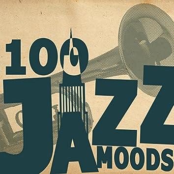 100 Jazz Moods