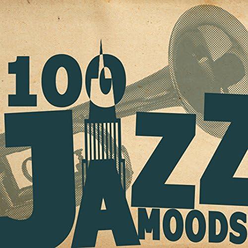 Jazzy Moods, Coffee Shop Background Jazz & Easy Listening Restaurant Jazz