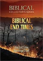 End Times [DVD]