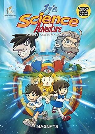 JJ's Science Adventure