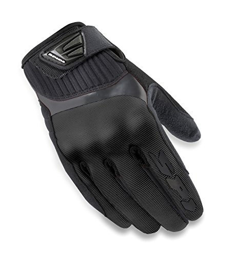 guanti spidi SPIDI B48-026- M Motorcycle G-Flash Tex Gloves