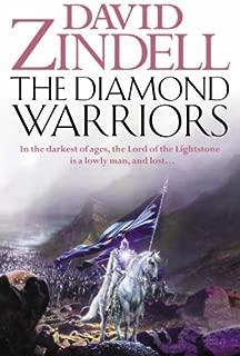 The Diamond Warriors (The EA Cycle)
