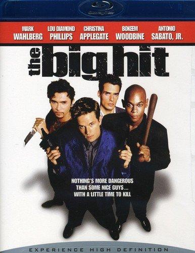 Big Hit [Edizione: Stati Uniti] [Reino Unido] [Blu-ray]