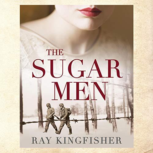 The Sugar Men audiobook cover art