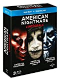 51BQBfGzlOL. SL160  - The Purge : Un nouvel American Nightmare commence ce soir sur USA Network