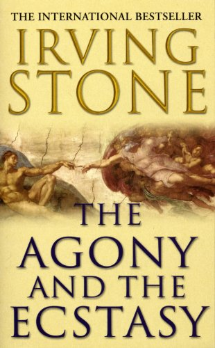The Agony And The Ecstasy (English Edition)