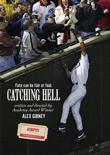 ESPN Films - Catching Hell (Alex Gibney)