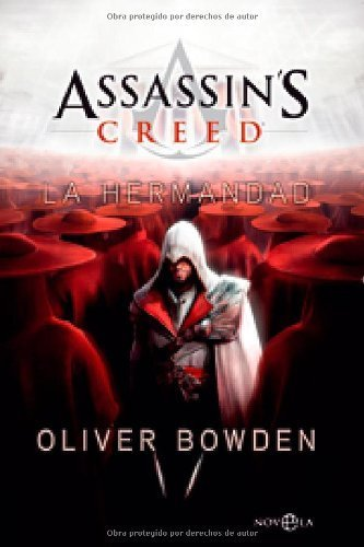 Assassins creed : la hermandad (Assassin's Creed nº 2)
