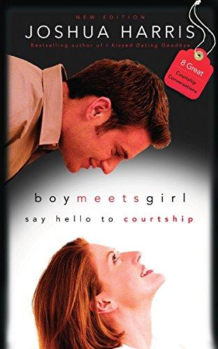Boy Meets Girl: 8 Great Courtship Conversations