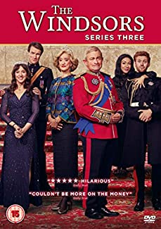 The Windsors - Series Three