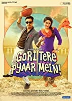 Gori Tere Pyaar Mein! - Blu Ray