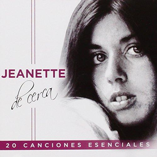 Jeanette De Cerca