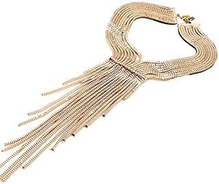 Best bohemian choker necklace Reviews