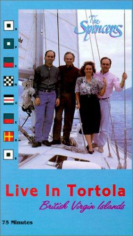 Live in Tortola: British Virgin Islands [USA] [VHS]