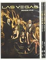 Las Vegas: Season Five/ [DVD] [Import]
