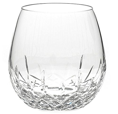 Waterford Lismore Nouveau Stemless Light Red Wine Pair