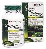 GSL Sugar Balance Tablets (6 Bottles Pack)