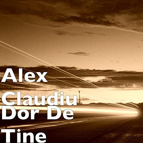Alex Claudiu feat. Sory Marky