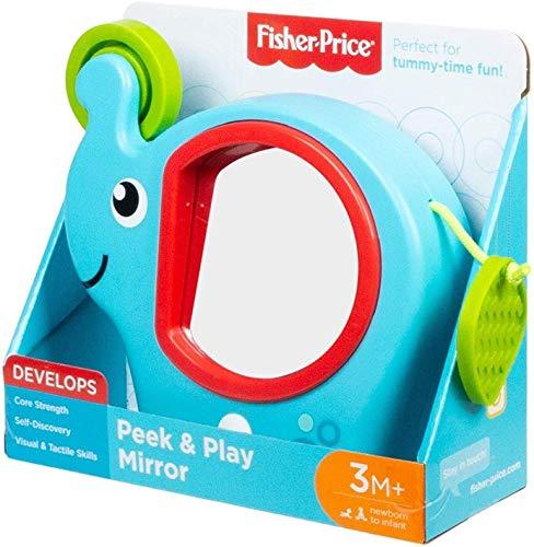 Fisher-Price Espejo Peek & Play