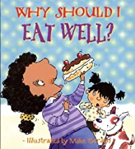 eat well book