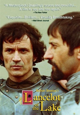 Lancelot of the Lake [Import USA Zone 1]