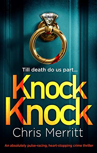 Knock Knock by Merritt, Chris ebook deal