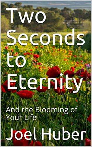 Two Seconds to Eternity: And the Blooming of Your Life (English Edition)