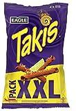Takis® Hot. Snack picante con un toque de lima