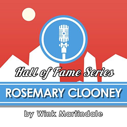Rosemary Clooney copertina