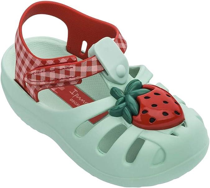 Ipanema Unisex Kinder Summer Vii Baby Sandalen