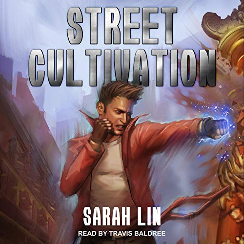Street Cultivation cover art