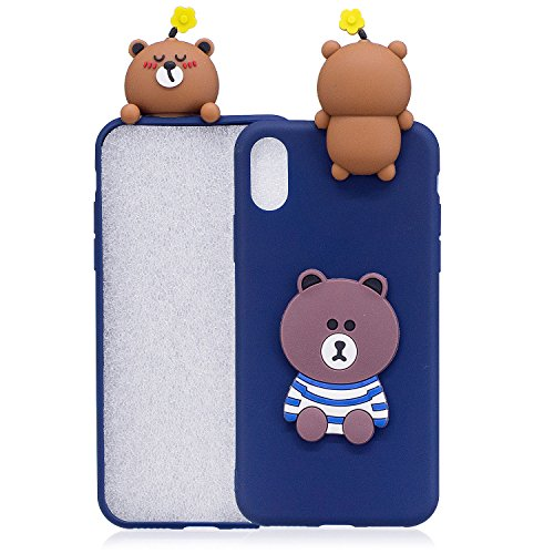 iphone 5 teddy bear case - 3