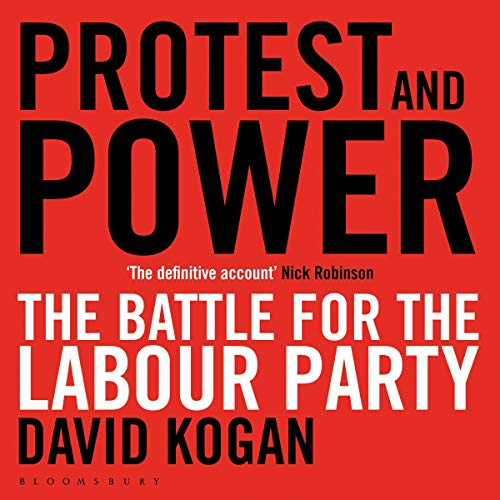 Protest and Power cover art