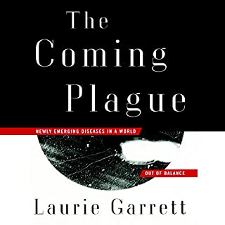 The Coming Plague cover art