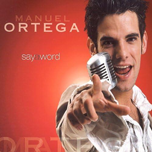 Manuel Ortega