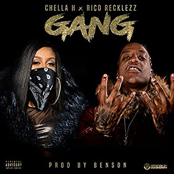 Gang (feat. Rico Reckless)